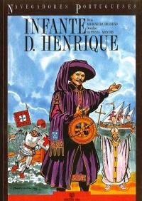 Infante D. Henrique (B. Mendes)