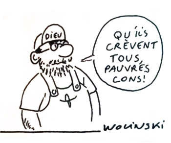 Wolinsk - pauvres cons