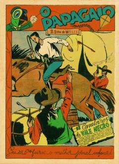 Cavaleiros do Vale Negro - 678
