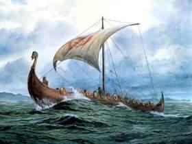 Leif Erikson (drakkar)