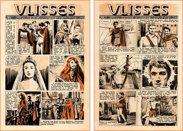 Ulisses p 27 e 28